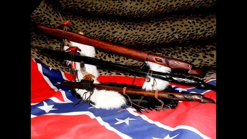 ПИМАК Флейта Любви или Native American Flute