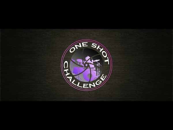 One Shot Challenge [Esthetic Drums] - Introduction