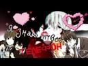 ♥[Tonari no Kaibutsu-kun] Сидзуку и Хару.Клип-Я знаю твой телефон♥