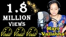 Harivallabha Dasi Hare Krishna meditation cheap thrills ft cover rocking tune