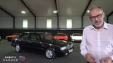 Ferrari V8 engined Lancia Thema 832 drive and review