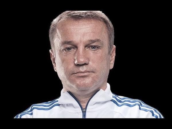 Спорт-кадр -- Владимир Журавель большое интервью