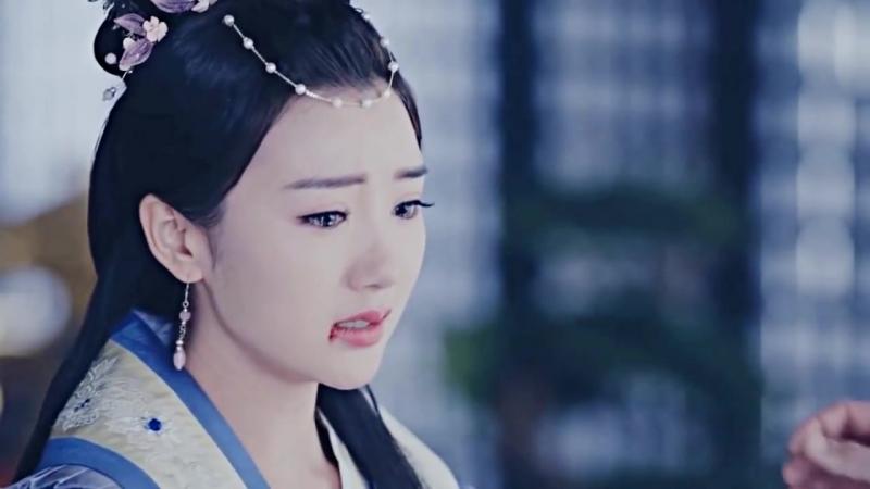 The Princess Wei Yang MV __ Больше не нужно