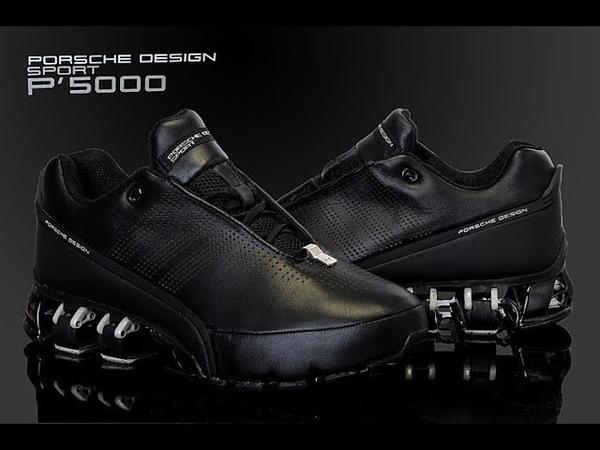 Обзор кроссовок Adidas porsche адидас порше