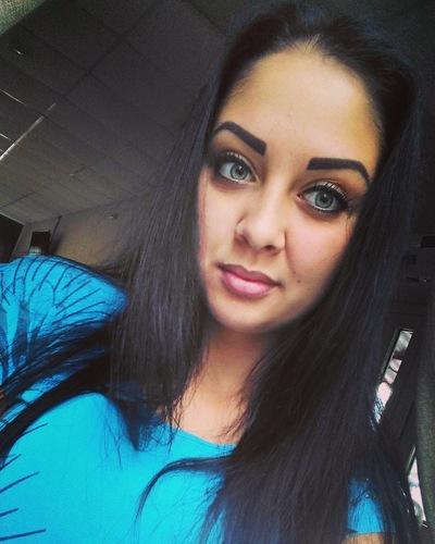 Ксения Ларченкова
