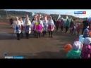 Жители Мари-Турекского района Марий Эл оценили новую дорогу - Вести Марий Эл