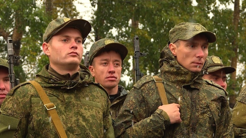Ангарск принимает армейский чемпионат по туризму