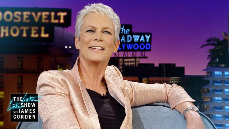 Jamie Lee Curtis Reflects on 40 Years of 'Halloween'