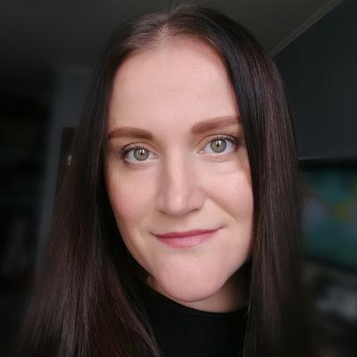 Катюша Красюкова