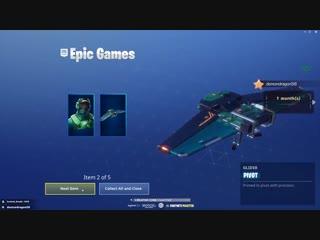 Новый Nvidia набор