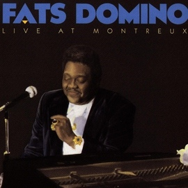 Fats Domino альбом Live At Montreux