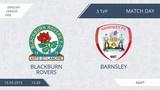 AFL19. England. League One. Day 3. Blackburn Rovers - Barnsley