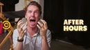 Benedict Cumberbatch's Unconventional Acting Class After Hours with Josh Horowitz