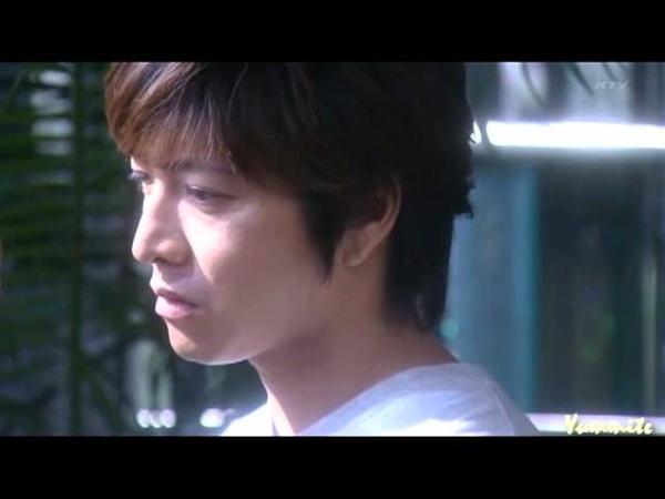 Дышу тобой/ I breathe you ( Shinohara Ryoko / Kimura Takuya)