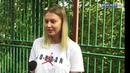 Мастер-класс по волейболу от команды Искра в г.о. Власиха