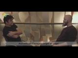 Gary Numan talks future technology on his Savage World Tour