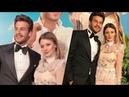 Baş Rollerini Gizem Karaca ve Mustafa Mert Koç'un Paylaştığı 'Organik Aşk' Filminin Galası Yapıldı