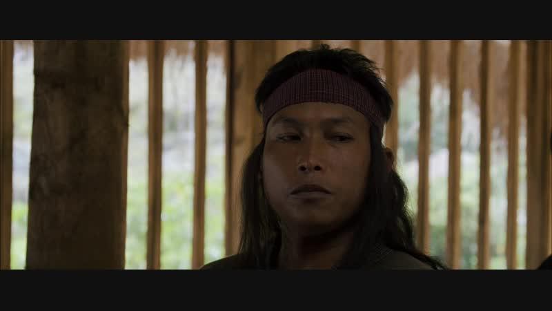 Воин золотого посоха / Pendekar Tongkat Emas (2014)