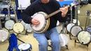 Framus Banjo 19 Fret