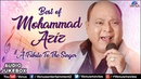 A Tribute To The Singer Mohammed Aziz | Bollywood Superhit Songs | Jukebox | 90's Evergreen Songs