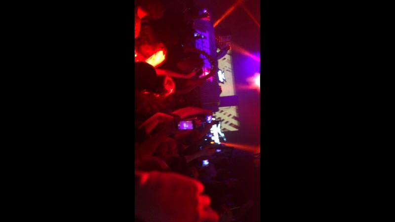 Piter Boys — Live