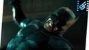 Warehouse Fight / Batman Saves Martha | Batman v Superman Dawn of Justice (2016) Movie Clip