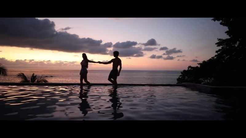 12.Lucas Estrada - Hold On Me (Official Music Video)
