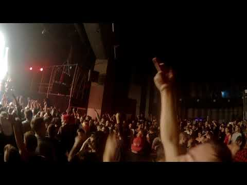 Attila - Callout (Live@Club Bingo, Kiev, Ukraine 12.10.2018)