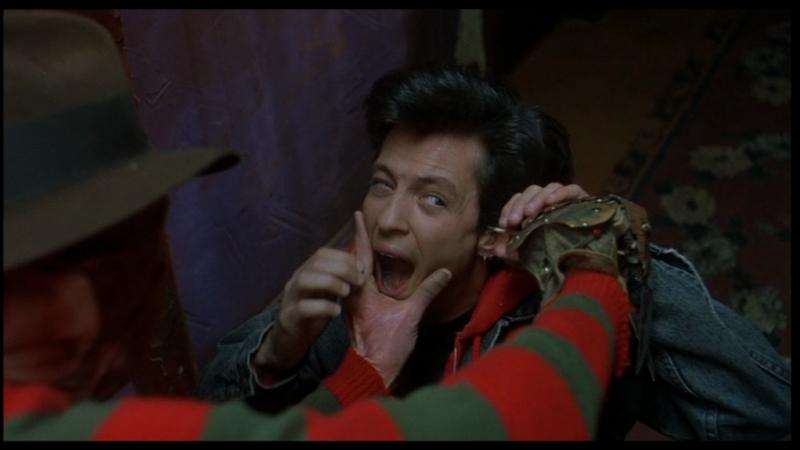 Фильм Кошмар на улице Вязов 6 Фредди мертв 1991 Жанр ужасы фэнтези