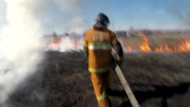 Клип посвящен всем пожарным в Мире МЧС