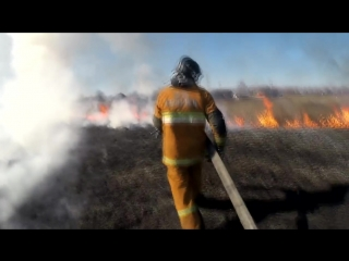 Клип посвящен всем пожарным в Мире.МЧС,911..mp4