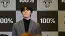 [FANCAM] 181120 백퍼센트(100%) - Promise You (Chanyong Focus) @ Kanagawa - Queen's Square Yokohama