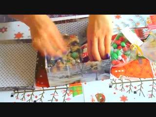 [DIY] Идеи новогодних подарков ☃ ⁂✴__Holiday gift ideas [Сделай сам]