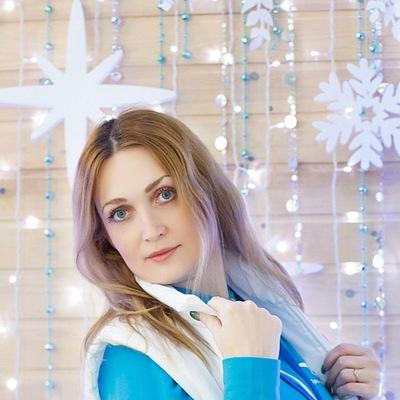 Марина Шпаковская