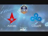 ECS Season 6 Final | МИБР vs Мауз