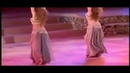 Belly dance of hot twin girls by classic Hindi song-(latest video,part-1 in 2019)