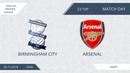AFL18. England. Premier League. Day 23. Birmingham City - Arsenal