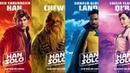 Хан Соло: Звёздные войны. Истории 3D (2018) - 3D, фантастика, фэнтези, боевик, приключения