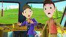 Noddy In Toyland | The Goblin Express | Noddy English Full Episodes