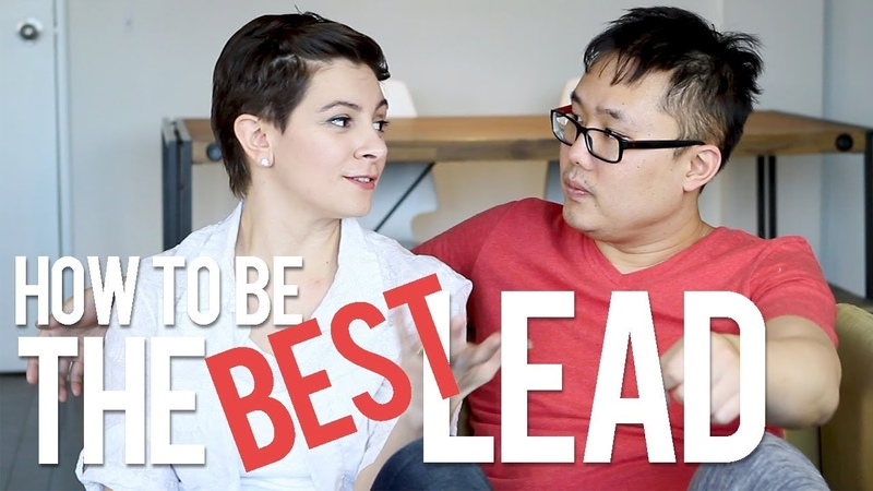 SOCIAL DANCING TIPS How to be the best lead