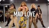 Mad Love - Sean Paul, David Guetta ft. Becky G Yeji Kim Choreography