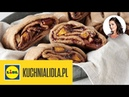Веганские постные дрожжевые булочки со сливами и корицей WEGAŃSKIE DROŻDŻÓWKI ZE ŚLIWKAMI ❤️ Kinga Paruzel Kuchnia Lidla