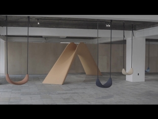 PLAYSCAPE INTRODUCTION by Mikiya Kobayashi #Other@industrial.design