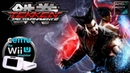 Tekken Tag Tournament 2 (Fixed textures) - Jun Forest Law Gameplay / Low End PC / [ Cemu 1.15.8 ]