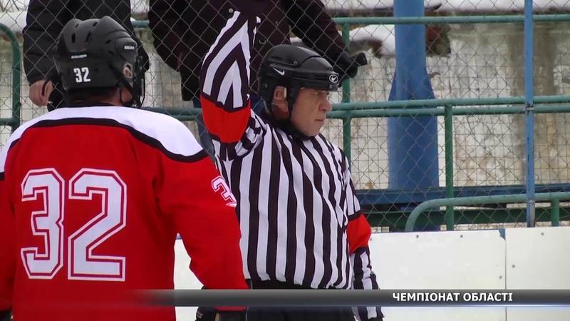 Хокейний чемпіонат на Сумщині все ж продовжиться