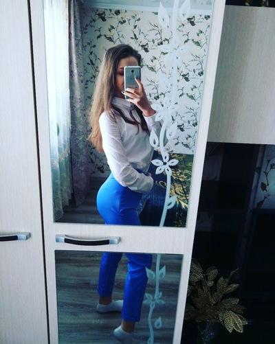 Екатерина Гросс