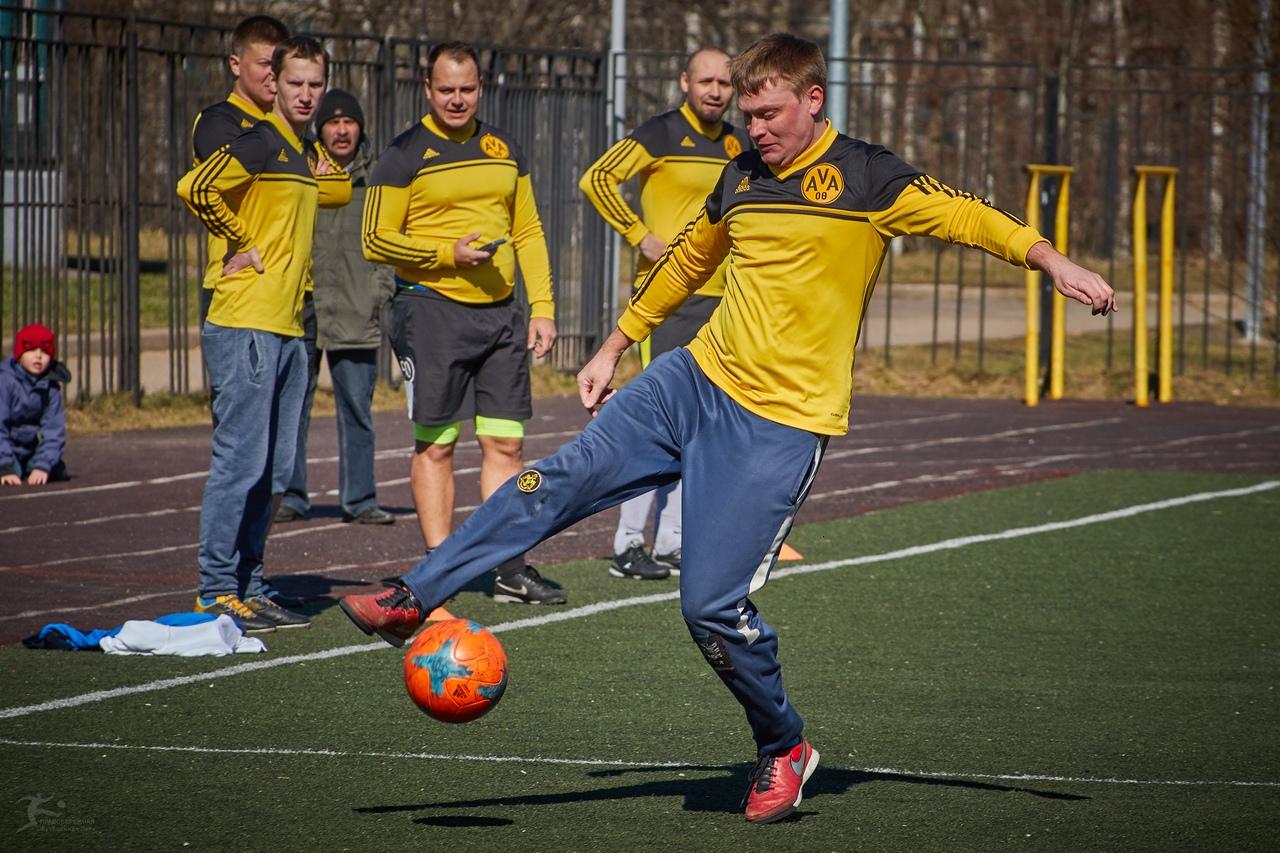 Сергей Михайлов (