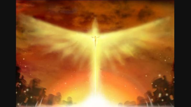 Духовная зарядка 8-00 пн-чт Расширение Восприятия