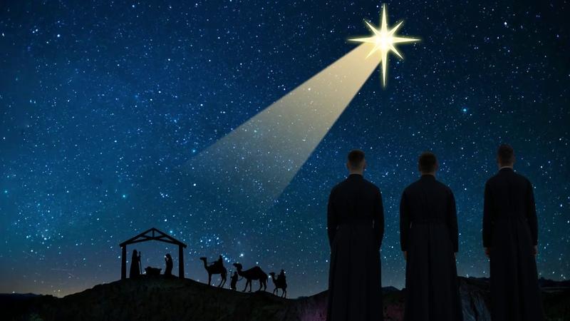 Christmas carols. колядки Засвіти, Зірко!