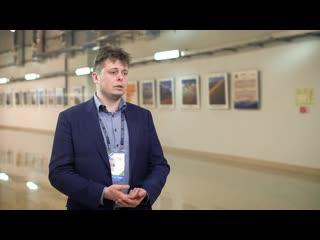 Финалист Антон Лобач, Новгородская область – о своем участии в Конкурсе «Лидеры России»